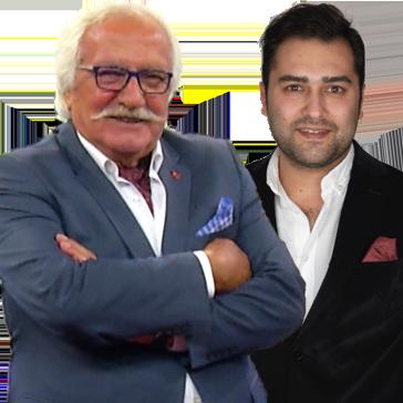 Yavuz Bahadıroğlu & Fatih Duman