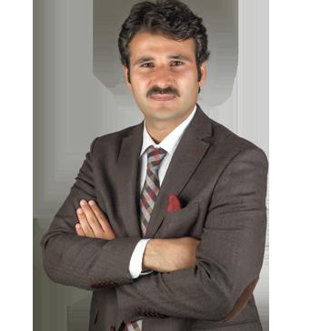 Dr. Muammer Yıldız