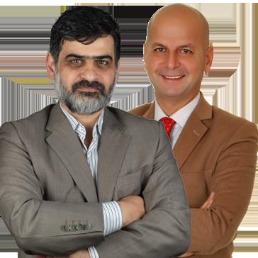 Fatin Dağıstanlı & Ali İhsan Karahasanoğlu