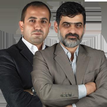 Murat Alan & Ali İhsan Karahasanoğlu